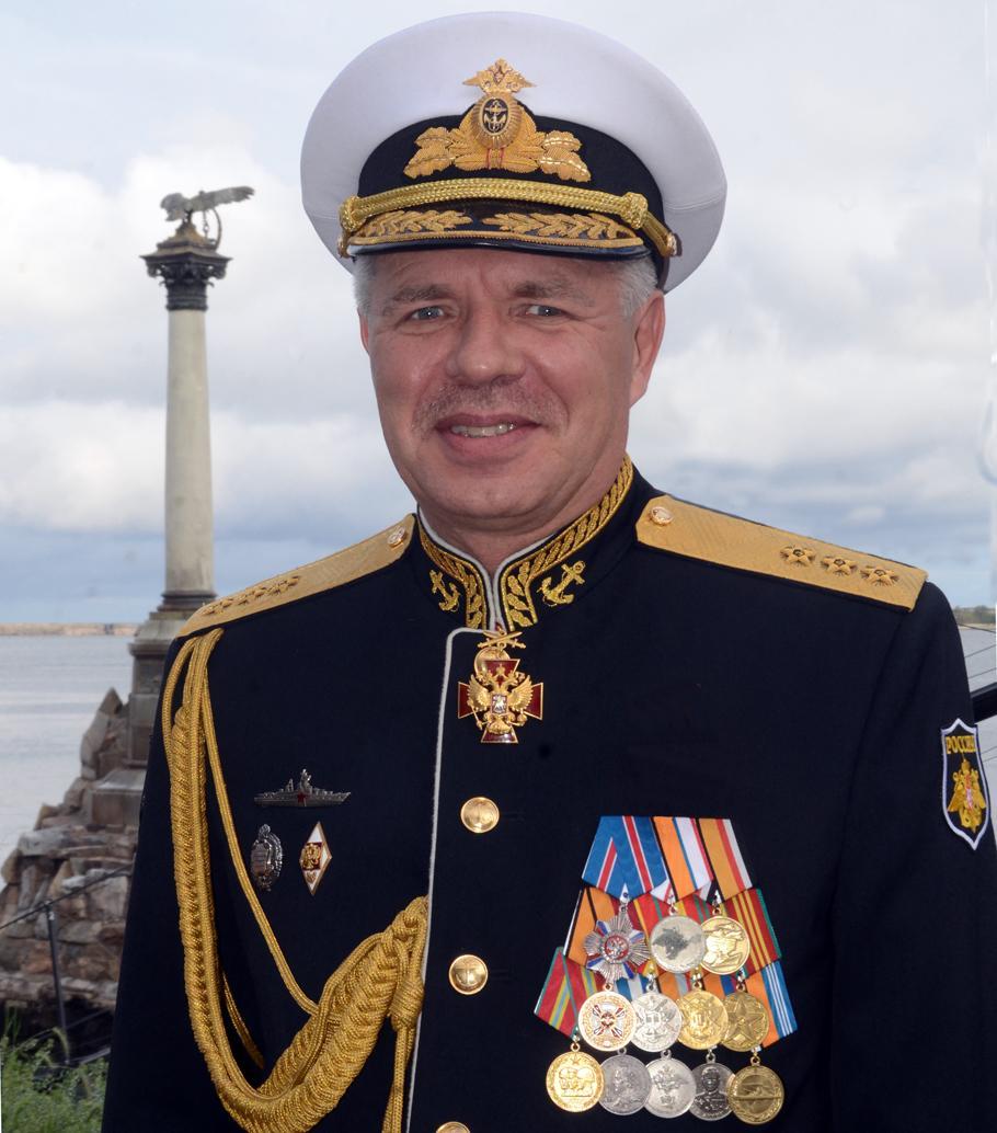 адмиралы российской федерации фото условиях очень